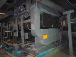 专业回收二手制冷机组