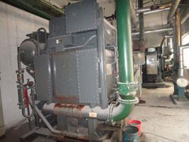 回收二手溴化锂制冷机-二手制冷设备网