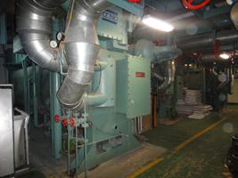 大连三洋溴化锂制冷机