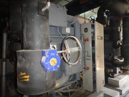 远大溴化锂制冷机