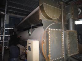 青岛同和溴化锂制冷机