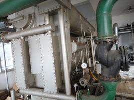 双良特灵溴化锂中央空调