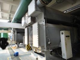 大连三洋溴化锂中央空调