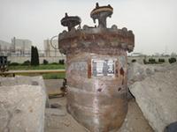 氨制冷机组回收
