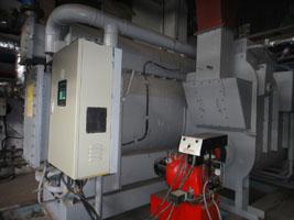 溴化锂制冷机回收,二手溴化锂制冷机回收