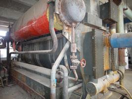 溴化锂回收,制冷机回收,溴化锂吸收式制冷机回收